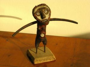 Totem by Richard C Smith