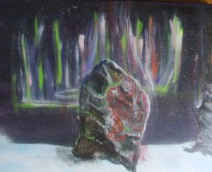 The Magic of the Stones 2. by Charredarmour.com