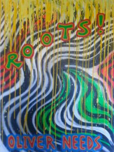 Roots by Oliver Needs