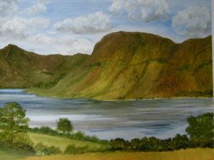 Lake District by Heather Ramshaw