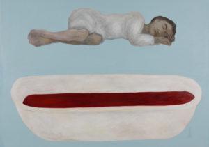 An Unquiet Dream Of Innocence by Michael Hayter