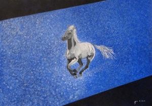 FREE SPIRIT by JulioC artist