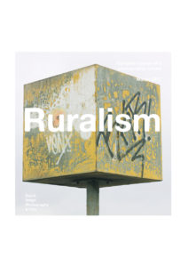 ruralism_1a_cmyk_front_cover by David Indge
