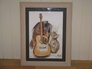 Rhythm of the  Music by Michael Spencer