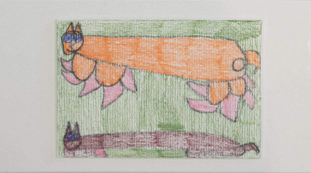 36147 || 5053 || Orange and Brown Cat || NULL || 6967