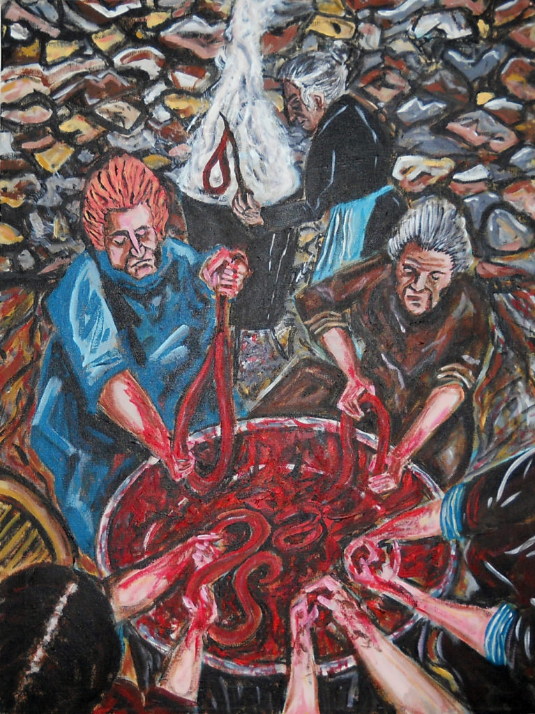 14115    1616    The Sausage Makers    If you intend to put this work up for sale    2687