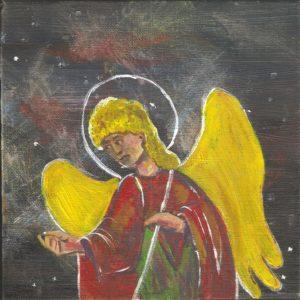 And the Angel 2. by Charredarmour.com