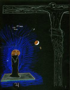 sacred subject by John Devlin