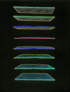 Layers by John Devlin