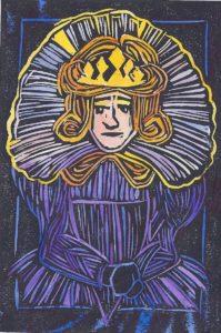 Lady Macbeth by Chloe Labbett