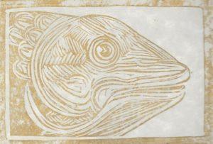 fish by Chloe Labbett