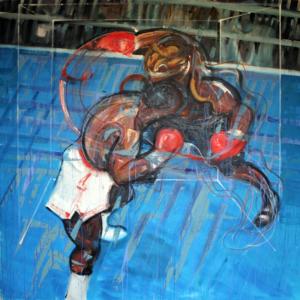 Tyson by Steve Burden