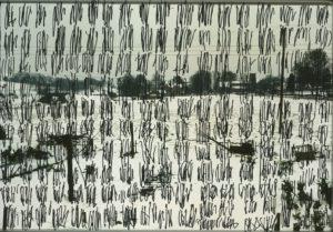 Scribble Variations by G.E.W. Shepherd