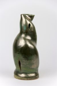 Ceramic Sculpture by Rowan