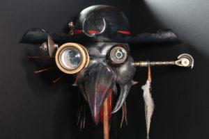 The Raven by Myriad Designs