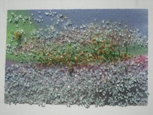 Landscape by Stuart Greig