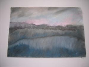 Ocean Fury by mumamafia