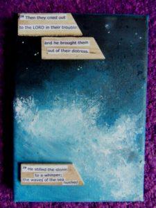 Ocean by Suz Hemming