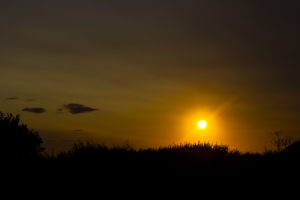 Seaside Sunset – Skyscapes by Lewis Jenkins