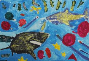 Seaworld by Maria Smith