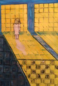 seclusion by SabineK
