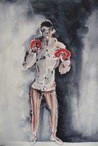 Shadow Boxing by Caroline Truss
