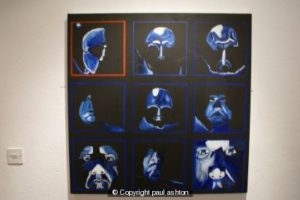 Shadows by Paul Ashton