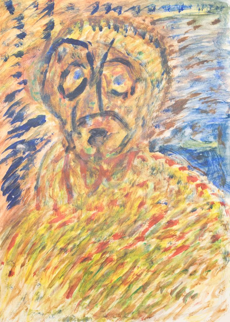 36089 || 1928 || Colourful Portrait || NULL || 6967