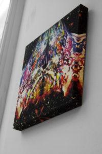 Sheppirari Astral Projection by ruffrootcreative