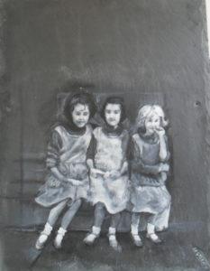 Sisters by Jill Green