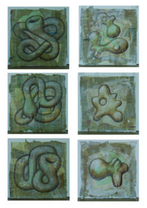 Six Forms by Michael Lester