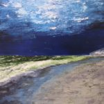 15711    3133    Sizewell Beach    In a private collection    5801