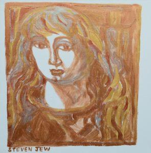 Emilia by Steven Jew