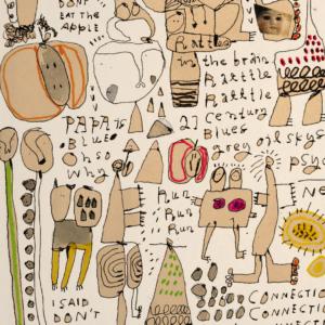 sketchbook_detail_2_1 by Rosie  Stevens