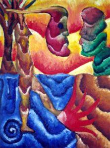 Reconciliation by Ivana Vavreckova
