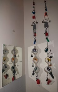 Sock Dividers I & II by Luc(e) Raesmith