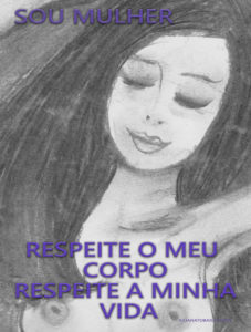 SOU MULHER by JUjuice