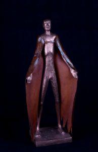 Lepto-Chorpanoptera Angel by Ross Gilbertson