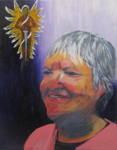 Sylvia by Sylvia Scarsbrook