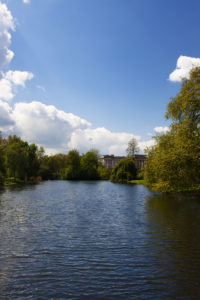St James's Park by Lewis Jenkins