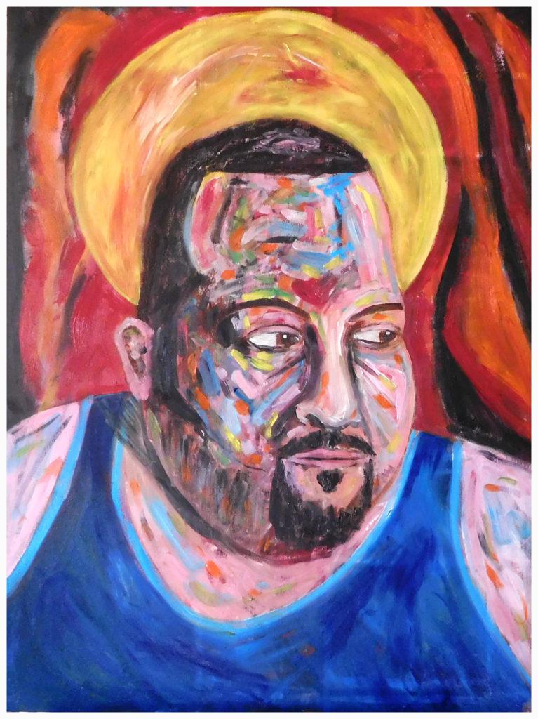 39591 || 1616 || St John The Patron Saint of Bad Ideas || NULL || 2687