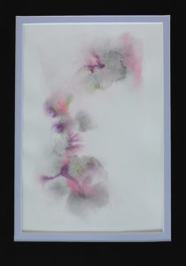 Watercolour 5 by stuart perry