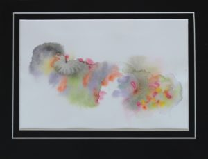 Watercolour 3 by stuart perry