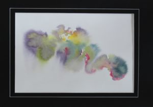 Watercolour 2 by stuart perry