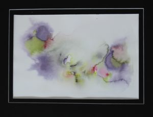 Watercolour 1 by stuart perry