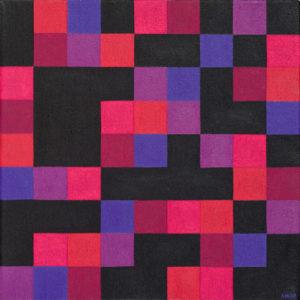 Sudoku 5 by Adrian Mundy