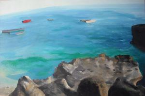 Summer by Arisa Tabaku