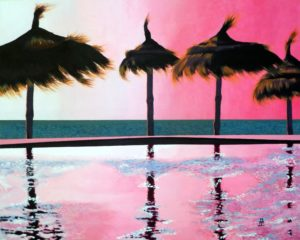 Summer Breeze by john anderson