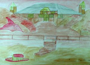 Summerset House by Barrington G