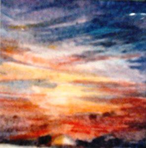 Sunrise by Maruska